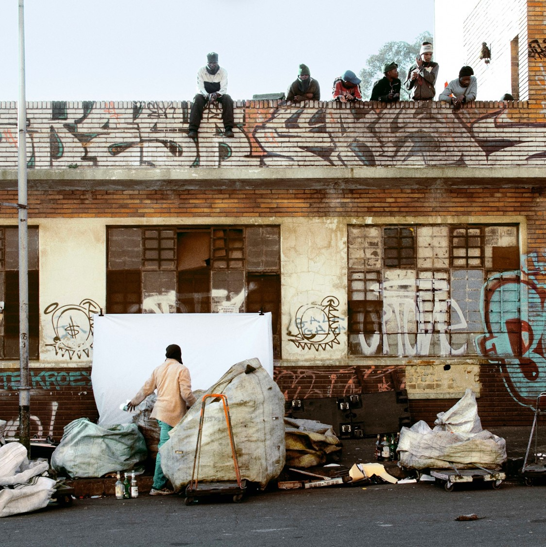 Fox Street, Johannesburg