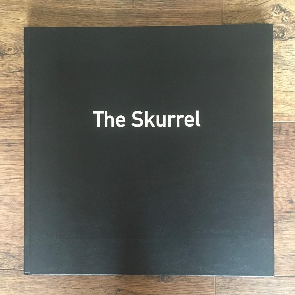 The Skurrel Book