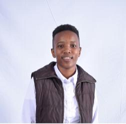 Lindelwa Msimang